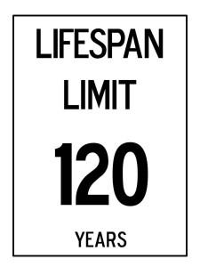 120 years