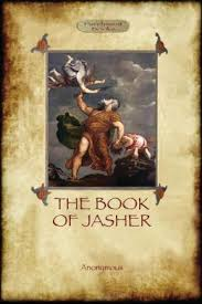 Book of Jashar